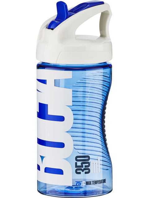 Elite Bocia Drink Bottle 350ml blue/transparent